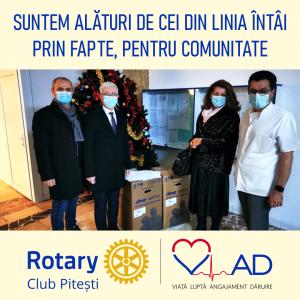Rotary Club Pitesti